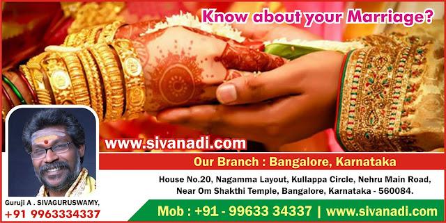 Naadi Astrology in Bangalore