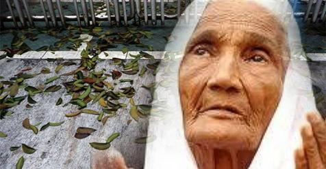 Kisah Seorang Ibu yang 7 Kali Naik Haji Tapi Tidak Bisa Melihat Ka'bah, Saat Meninggalpun Ditolak Bumi, Ternyata Kesalahan Tak Terduga Ini yang Dilakukannya..!