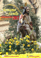 Semana Santa de Alameda 2017