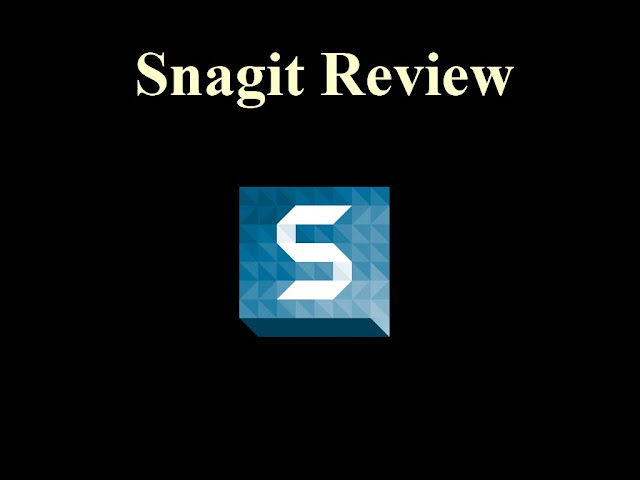 Snagit review
