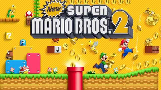Super Mario 2 HD Hack Mod (DINHEIRO INFINITO)