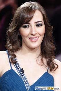 سناء يوسف (Sanaa Youssef)، ممثلة تونسية