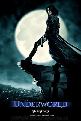 Sinopsis film Underworld (2003)