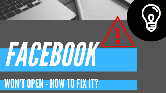 What To Do When Facebook Is Not Working<br/>