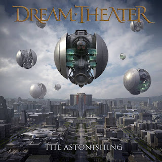 Images Poster: Dream Theater - The Astonishing (2016) Full Album 320 Kbps