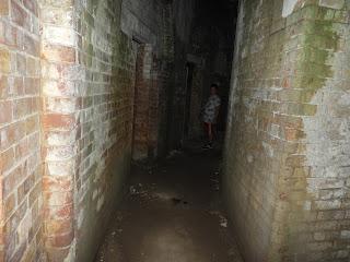 victorian fort purbrook