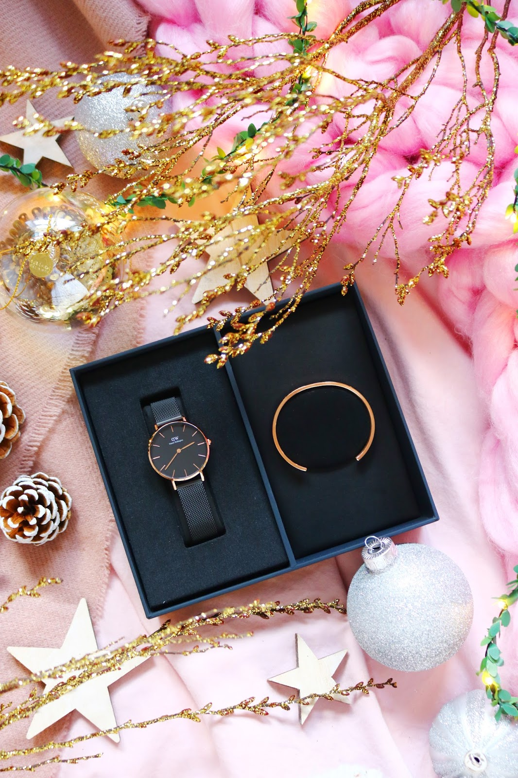 Luxury Gifts Ideas For Her ft. Daniel Wellington