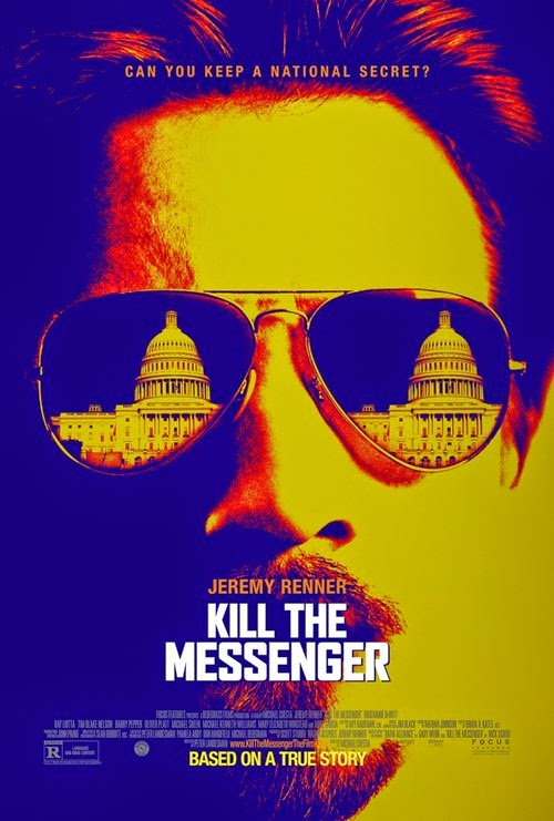 Kill the Messenger (Film 2014) - Eliminaţi mesagerul!