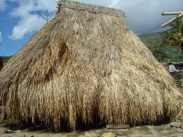 Rumah Sao Ria Tenda Bewa Moni Koanara