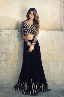 Huma Khan models Ethnic Pakistani Suits   Stunning Pakistani Model Huma Khan