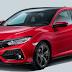 Mobil Honda Civic Tulungagung