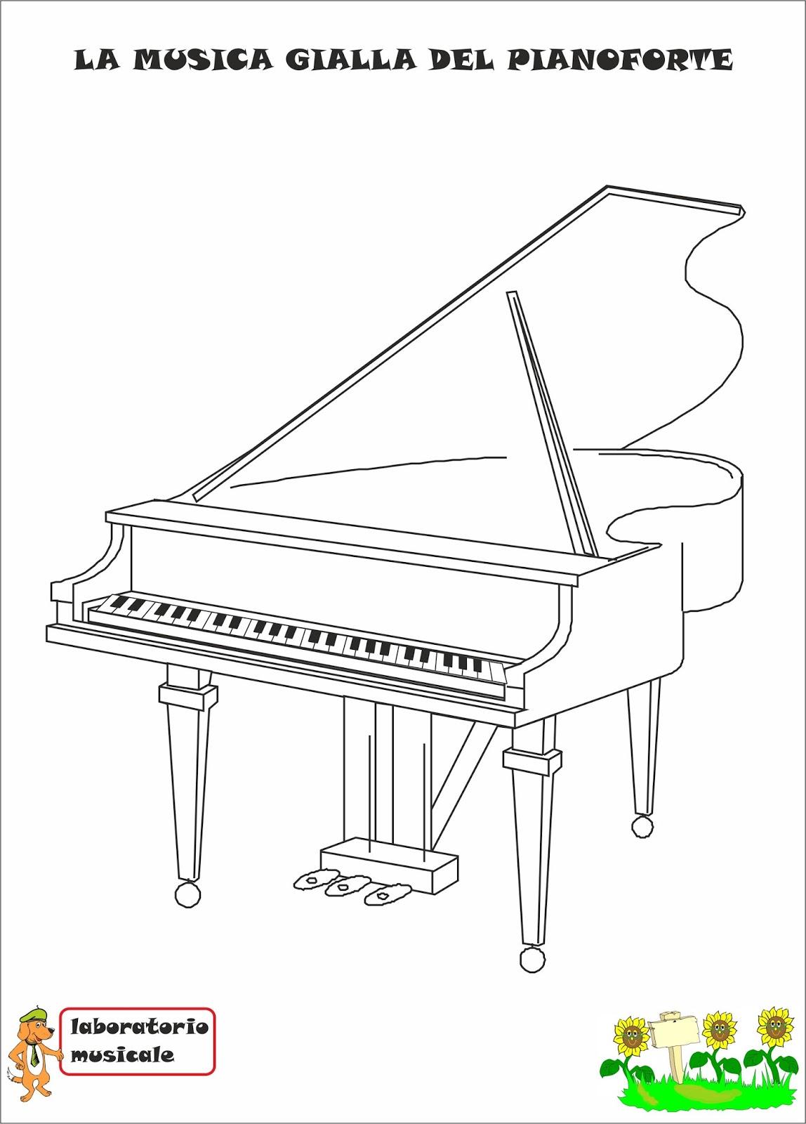 Top A Scuola con Poldo: Le emozioni in musica : la musica del Camaleonte IU14