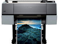 Epson Stylus Pro 7890 Driver Download - Windows, Mac