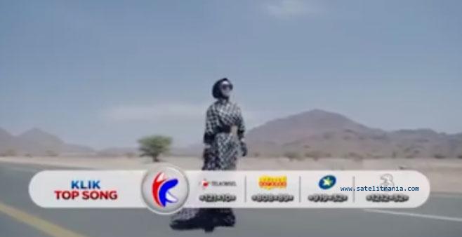 Channel Terbaru Klik Musik Indonesia di Satelit Palapa D