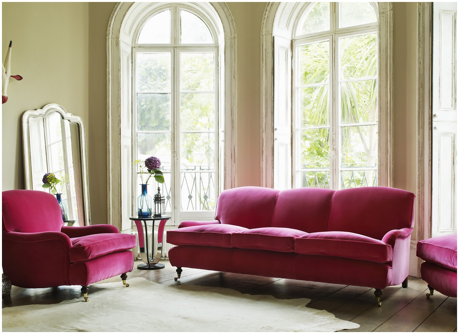 Mlange Designs Sofa Lovin
