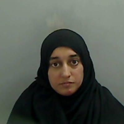 43-year-old muslim woman jailed for sexually abuse of a 9-yr-old girl