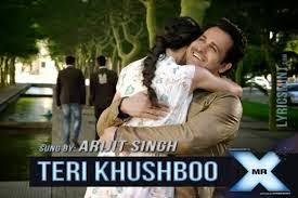 Teri Khushboo Piano Notes from Mr. X