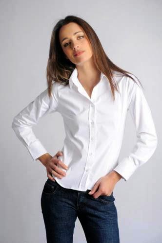 Patrón gratis blusa básica, manga larga