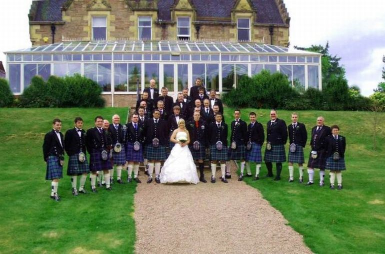 Top World News Wedding Traditions Around The World
