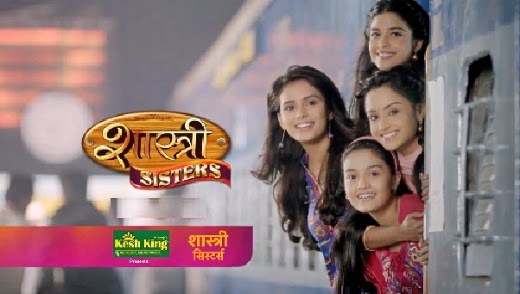 Watch Shastri Sisters 25th April 2015 Episode Online