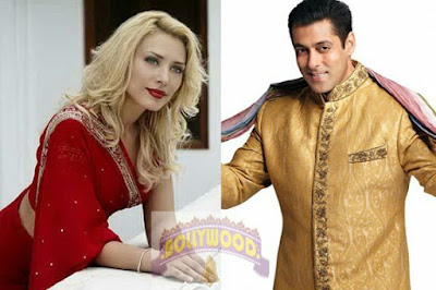 Salman khan marriage with lulia