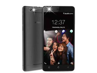 Intex Aqua Selfie Launched:Specifications