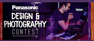 Panasonic Design and Photography Contest 2017
