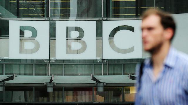 """La BBC califica de """"opinión personal"""" el tuit de uno de sus trabajadores sobre la falsedad de un ataque químico en Siria"""