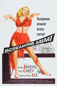 Watch Screaming Mimi Online Free in HD