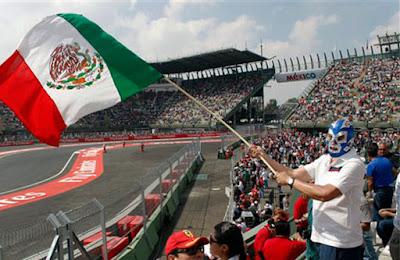 Los tres eventos deportivos que no te puedes perder en México