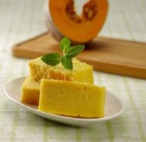 Resep Brownies Kukus Labu Kuning