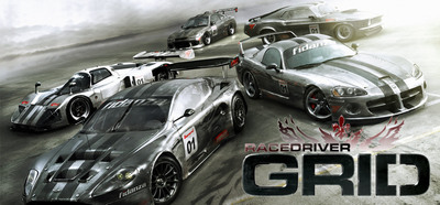 Grid is a true evolution for Codemasters Race Driver GRID-GOG