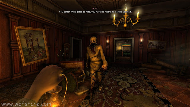Game downlaod free Amnesia The Dark Descent