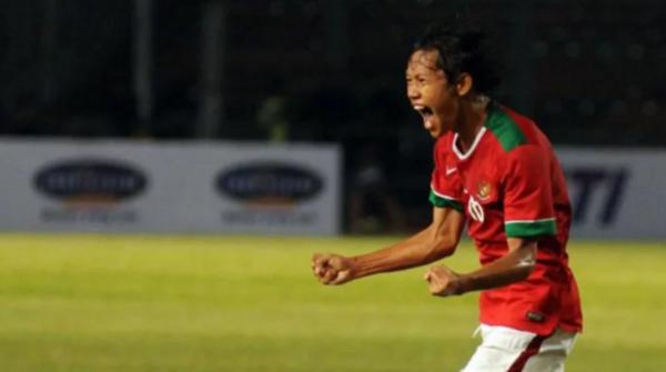 Jelang Lawan Puerto Rico, Luis Milla Kembalikan Adam Alis ke Arema FC
