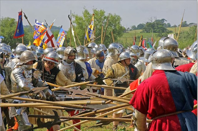 Battle of Tewkesbury