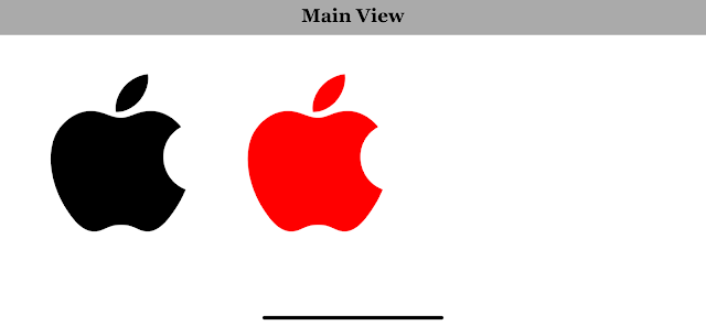 iOS Swift create new UIImage with a different color