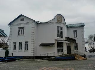 Бахмут. Православный комплекс. Воскресная школа