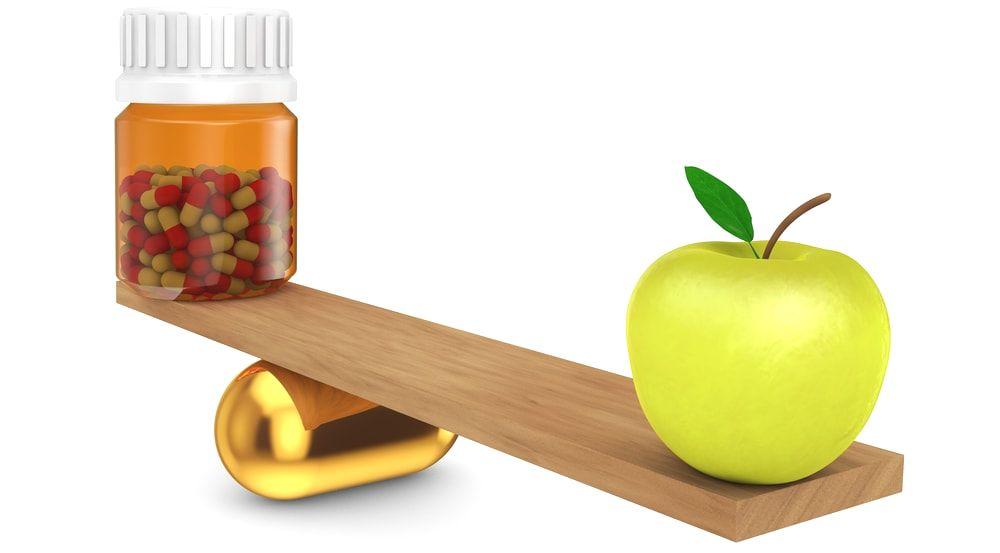 Παίρνετε φάρμακα  Ποιες τροφές πρέπει να προσέχετε για να μην ... 761bd6057ba
