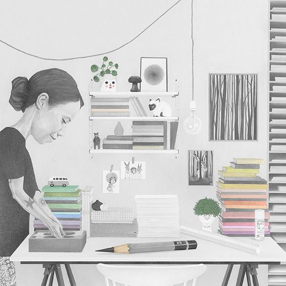 Helena Frank Studio