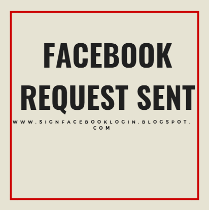 Facebook Request Sent List