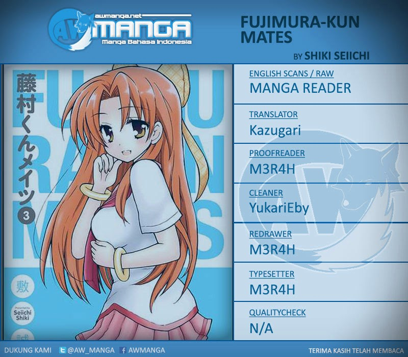 Komik fujimura kun mates 034 - chapter 34 35 Indonesia fujimura kun mates 034 - chapter 34 Terbaru 0|Baca Manga Komik Indonesia|