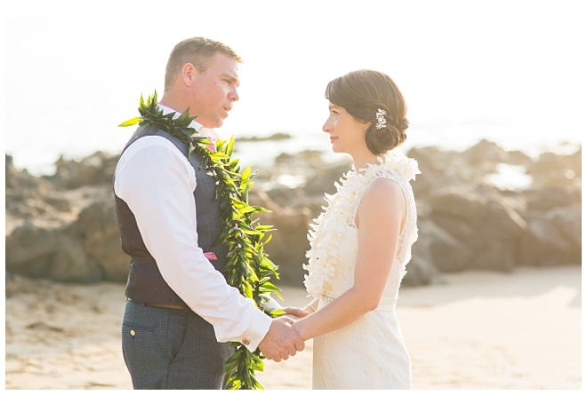 Elopements in Maui