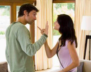 Inilah 7 Tips mempertahankan hubungan Suami Istri yang bermasalah