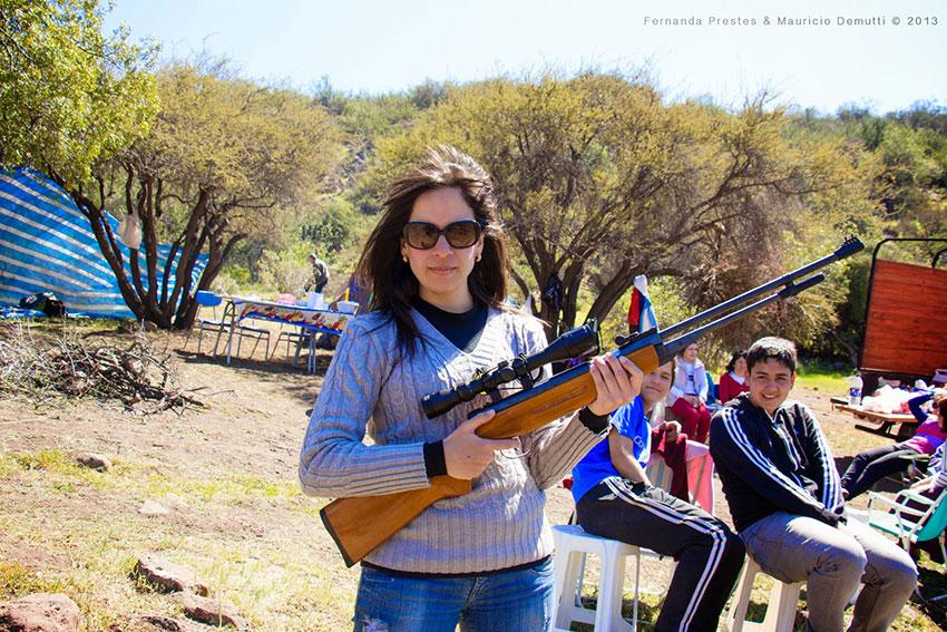 Chile festa da pátria