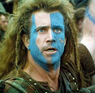 The wars between the Big Media Corporations make Braveheart's battles look like child's play