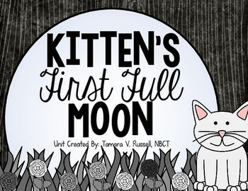 http://www.teacherspayteachers.com/Product/First-Grade-Exemplar-Text-Close-Reading-Lessons-Kittens-First-Full-Moon-441707