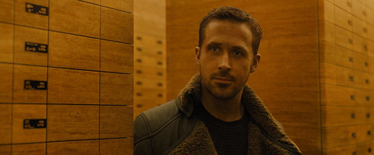 Blade Runner 2049 (2017) BRRip 720p Latino – Ingles captura 1