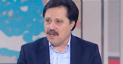 Καλεντερίδης: Γι΄αυτό ο Ερντογάν άφησε ελεύθερους τους στρατιωτικούς μας (βίντεο)