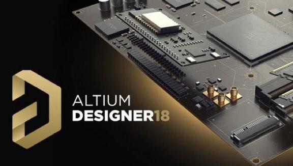 TẢI PHẦN MỀM ALTIUM DESIGNER 18 MỚI NHẤT