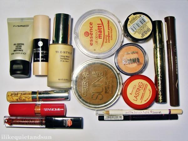 Capsule Make-up II